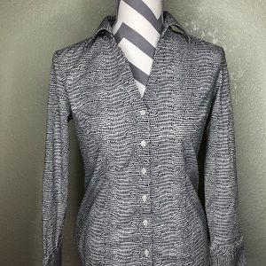 Express Women's Button Down Shirt Size M